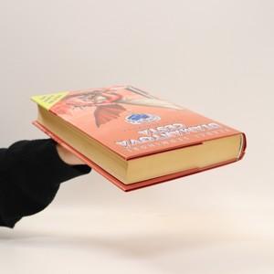 antikvární kniha Vládci Sedmihoří. Diamantová cesta, 2007