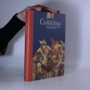 náhled knihy - Le labyrinthe du monde et le paradis du coeur