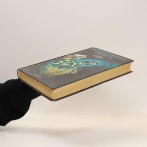 antikvární kniha Inkoustové srdce, 2005
