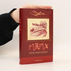 náhled knihy - Firfix