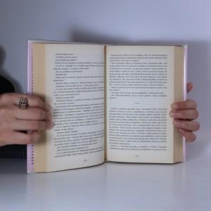 antikvární kniha Sabbathovo divadlo, 2008