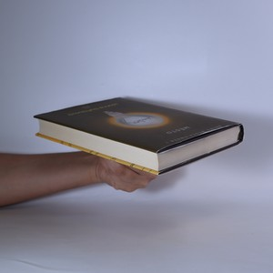 antikvární kniha Kniha města Ember I. Město Ember, 2009