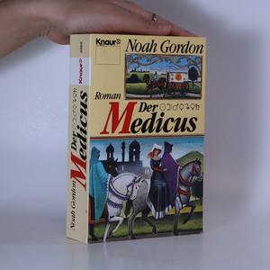 náhled knihy - Der Medicus