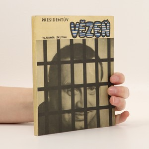 náhled knihy - Presidentův vězeň