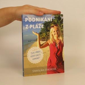 náhled knihy - Podnikání z pláže : žijte příběh, který chcete vyprávět