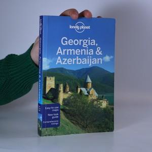 náhled knihy - Georgia, Armenia & Azerbaijan (anglicky)