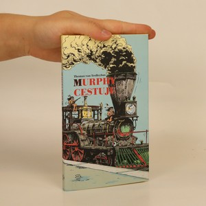 náhled knihy - Murphy cestuje