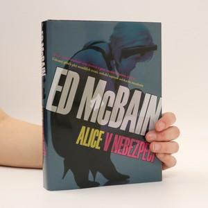 náhled knihy - Alice v nebezpečí