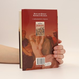 antikvární kniha Ester nová královna. Peršané, 2005