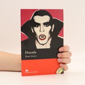 náhled knihy - Dracula (vyplněné úkoly, obsahuje CD)