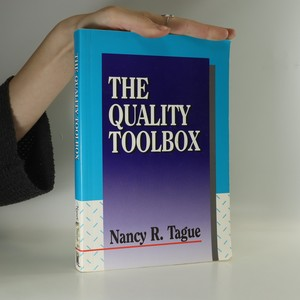 náhled knihy - The Quality Toolbox