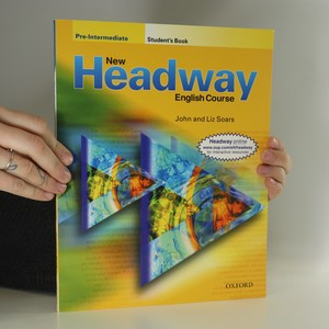 náhled knihy - New Headway english course : pre-Intermediate Student's Book