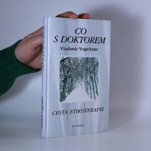 náhled knihy - Co s doktorem