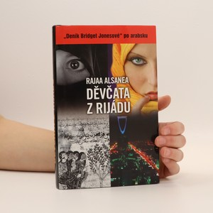 náhled knihy - Děvčata z Rijádu