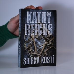 náhled knihy - Sbírka kostí
