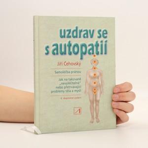 náhled knihy - Uzdrav se s autopatií