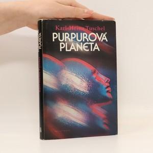 náhled knihy - Purpurová planeta
