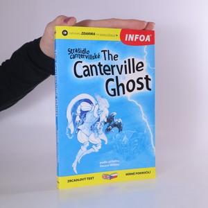náhled knihy - Strašidlo cantervillské. The Canterville Ghost