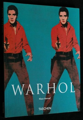 náhled knihy - Andy Warhol: 1928-1987