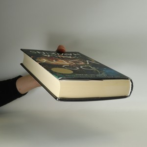 antikvární kniha Do vody, 2017