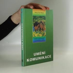 náhled knihy - Umění komunikace. Kniha o porozumění v partnerském vztahu
