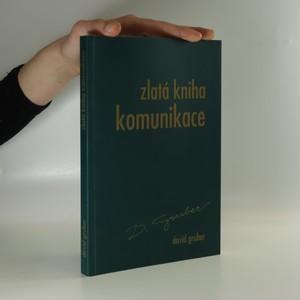 náhled knihy - Zlatá kniha komunikace