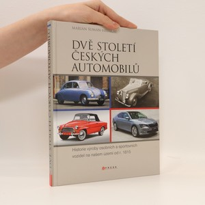 náhled knihy - Dvě století českých automobilů