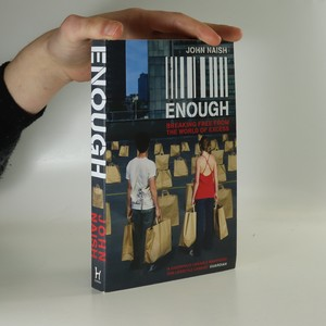 náhled knihy - Enough. Breaking free from the world of excess