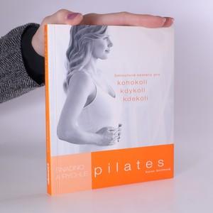 náhled knihy - Pilates. Snadno a rychle