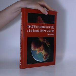 náhled knihy - Biologie a fyziologie člověka a úvod do studia obecné genetiky