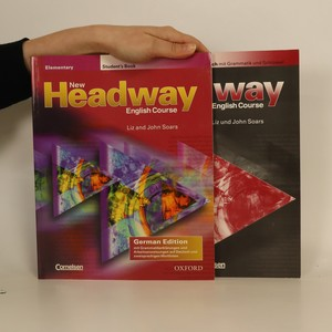náhled knihy - New Headway - Elementary: Deutsch - Englisch (kniha + pracovní sešit)