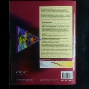 antikvární kniha New Headway - Elementary: Deutsch - Englisch (kniha + pracovní sešit), neuveden