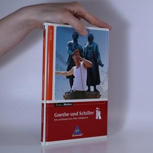 náhled knihy - Goethe und Schiller (CD součástí)
