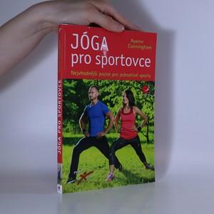 náhled knihy - Jóga pro sportovce