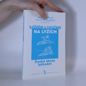 náhled knihy - Sjíždění a zatáčení na lyžích