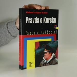 náhled knihy - Pravda o Kursku