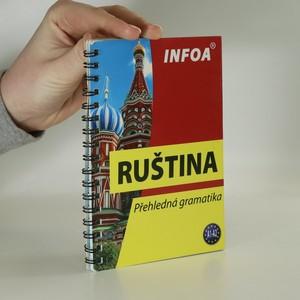 náhled knihy - Ruština : přehledná gramatika