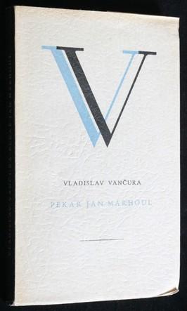 náhled knihy - Pekař Jan Marhoul