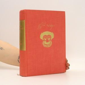 náhled knihy - Výbor z dramat II.