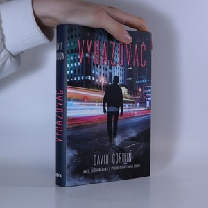náhled knihy - Vyhazovač
