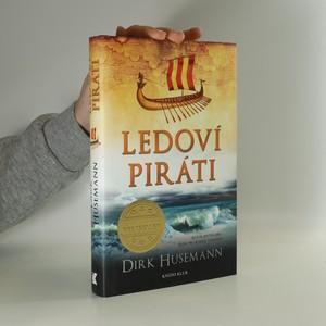 náhled knihy - Ledoví piráti