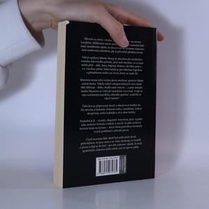 antikvární kniha Dlouhá cesta dolů, 2016