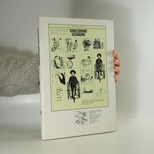 náhled knihy - Zneuznaní Edisoni