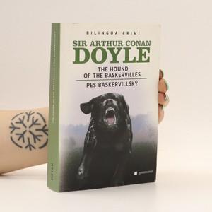 náhled knihy - The hound of the Baskervilles. Pes baskervillský