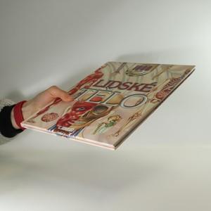 antikvární kniha Lidské tělo, 2008