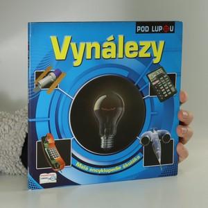 náhled knihy - Vynálezy