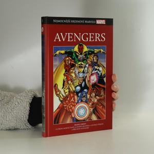 náhled knihy - Příchod Avengers a Ultron Nespoutaný