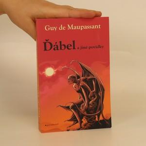 náhled knihy - Ďábel a jiné povídky