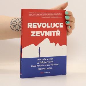 náhled knihy - Revoluce zevnitř