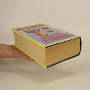 antikvární kniha Údolí rozhodnutí, 2000